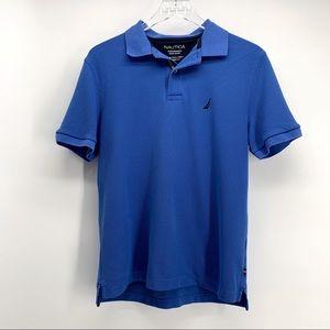 Nautica Performance Deck Shirt Size Medium